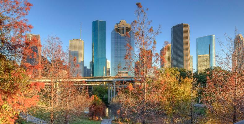 Houston apartment rentals in 2021