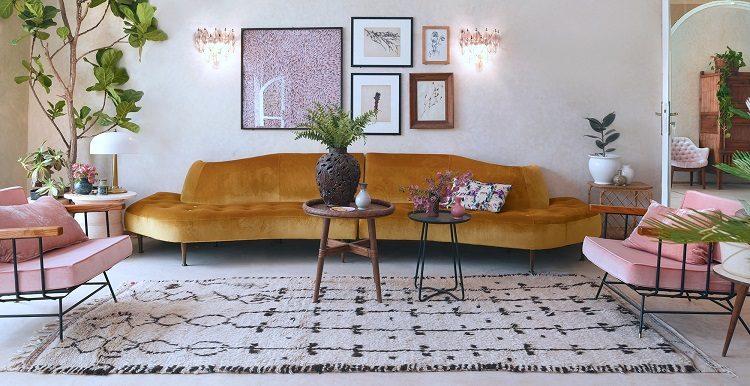 Houston Luxury Apartment Decorating