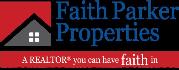 Faith Parker Properties Logo