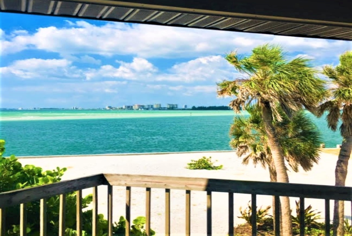 Florida West Coast Waterfront
