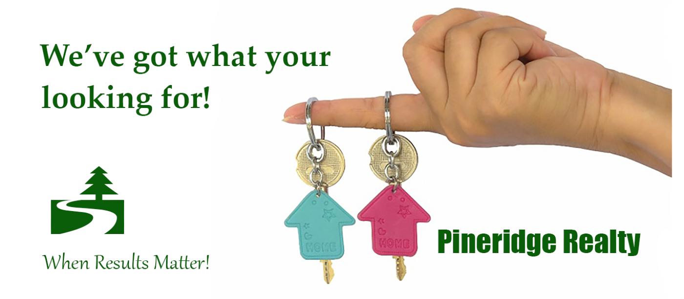 Keys Pineridge