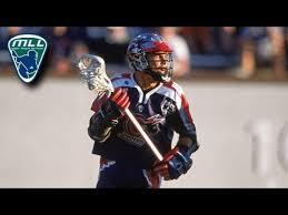 Michael Watson lacrosse