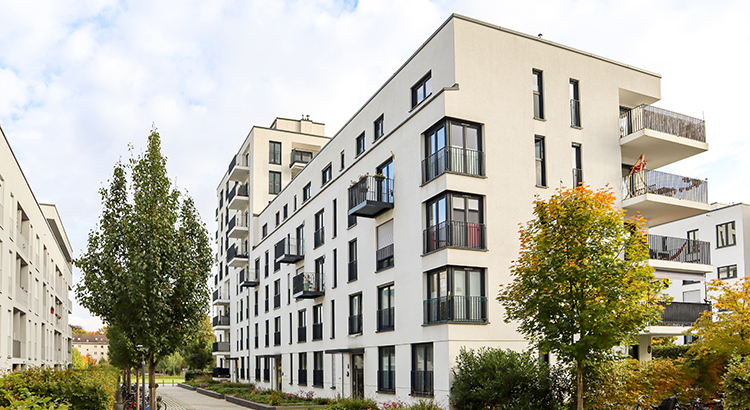 Looking for a Place To Call Home? Consider a Condominium.   MyKCM