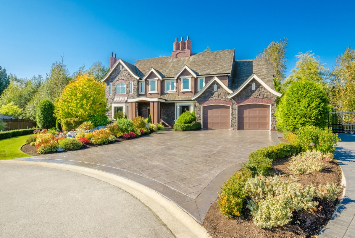 Sell a Home Exterior