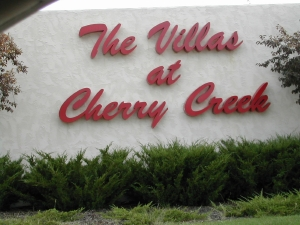 Villas at Cherry Creek