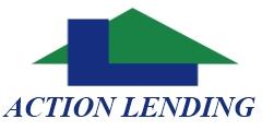 Action Lending Logo