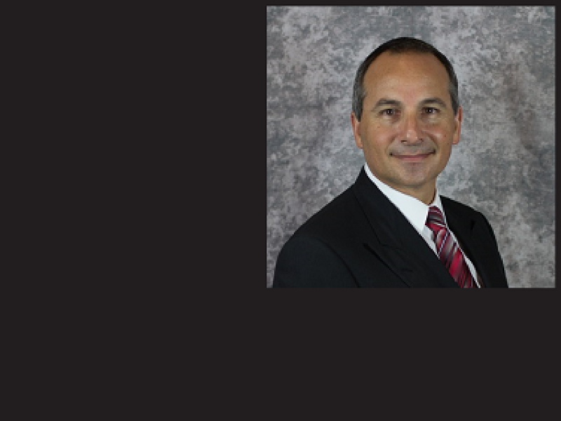 Image of CEO and Founder Steven Maione