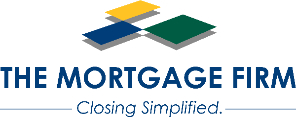 The Mortgage Firm Logo