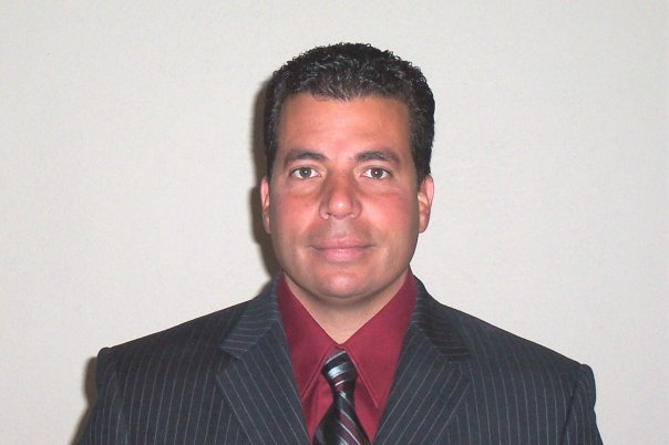 Mark Gonzalez-NMLS ID #276518