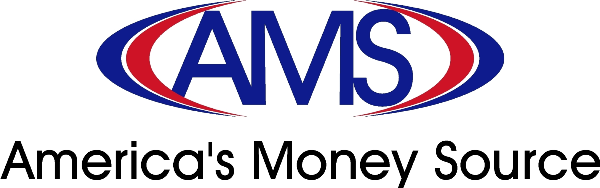 America's money Source Logo