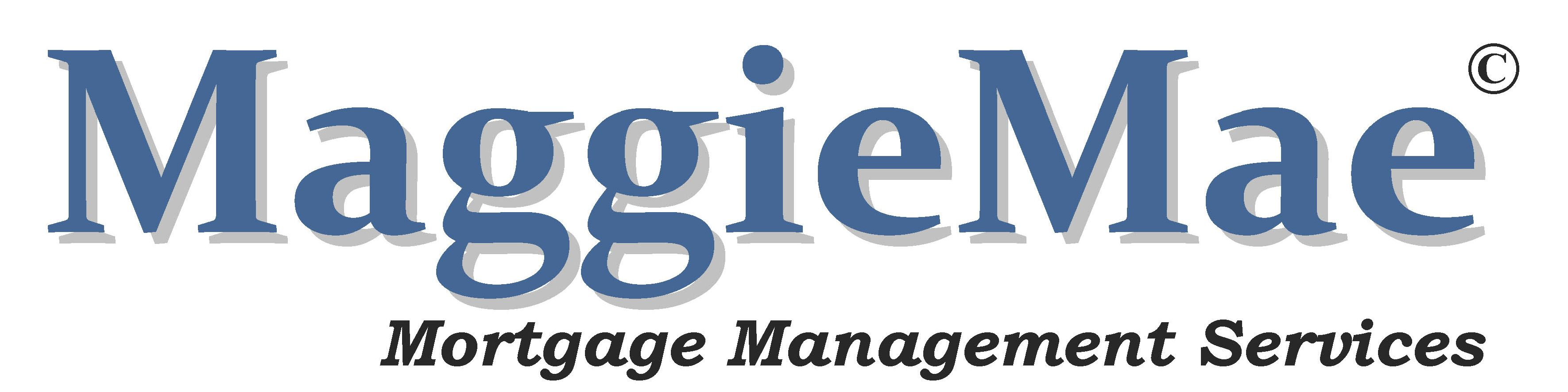 MaggieMae - Mortgage Management Services