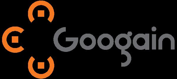 Googain logo