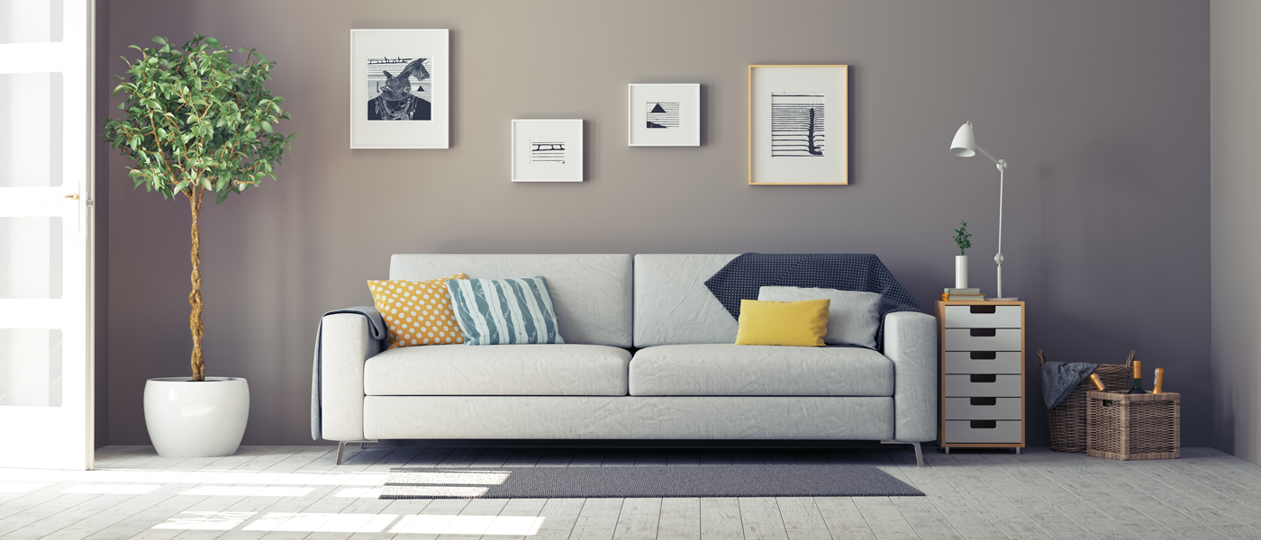 Living room picture